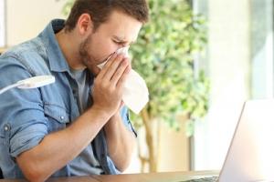 Wilgotność powietrza – jak wpływa na człowieka?