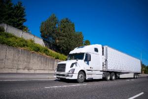 Zdalne monitorowanie temperatury podczas transportu żywności