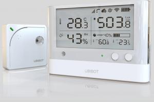 Bezprzewodowe rejestratory zamiast ręcznych kontroli temperatury