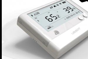 Urządzenia do zdalnego monitorowania temperatury przez internet i WiFi