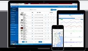 Aplikacja do monitoringu temperatury, wilgotności i oświetlenia