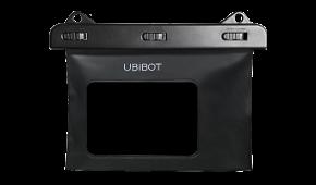 Wasserdichter Schutzkoffer für Datenrekorder Ubibot