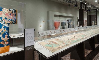 Temperatur- und Feuchtigkeitsmessung im Museum