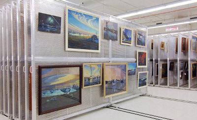 Monitoring muzeum i galerii