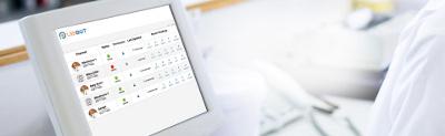 Verwaltung von IoT-Geräten