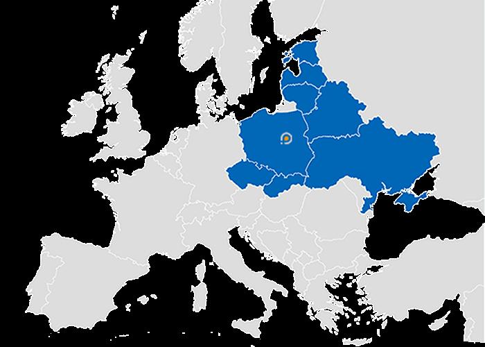 Exklusivvertrieb von Ubibot-Datenrekordern in Polen