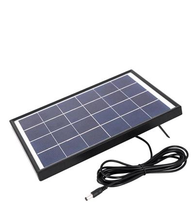 Schalttafel für die Stromversorgung von Datenrekordern Ubibot GS1