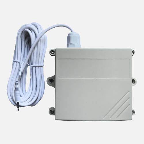 датчик углекислого газа UbiBot