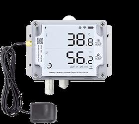 Rejestrator UbiBot GS1-PL4G1RS
