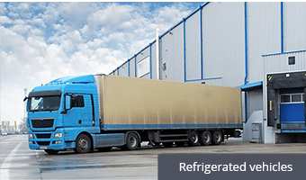 GS1 in the cold chain