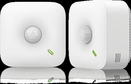 Bewegungssensor WiFi MS1