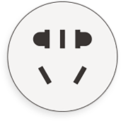 Smart plug international standard socket