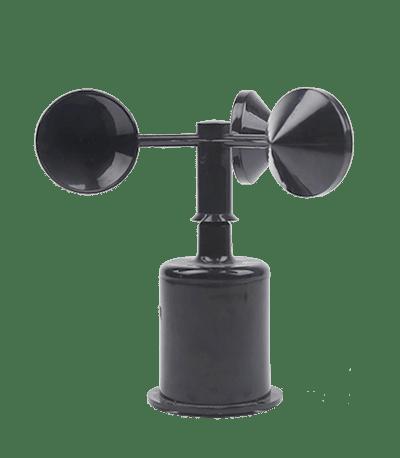 czujnik prędkości wiatru anemometr